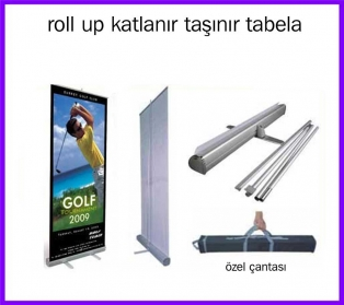 Roll Up Tabela No:2